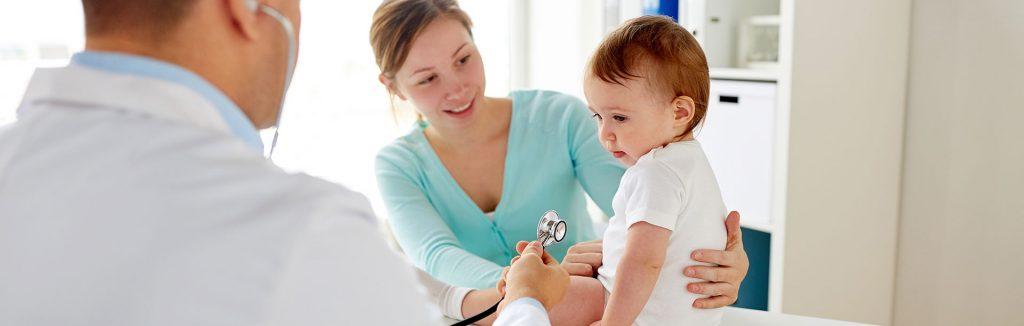 Urólogo pediatra en Monterrey